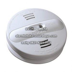 9V Photoelectric Ionization, Hush 4 To Kidde PI9010 Surabaya