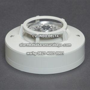 Bentuk HC 407 komponen Hong Chang Fixed deteksi api