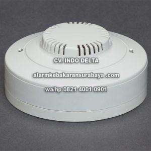 HC 202D aksesoris Hong Chang Ionization Smoke Detector Surabaya
