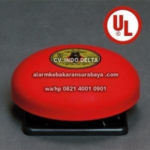 HC 624 komponen Hong Chang Alarm Bell