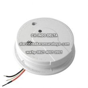 Kawat Ac Dan Alarm Asap Dengan Baterai Karbon Seng Kidde I12040 Surabaya