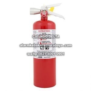 Proplus5H – 5 W Wall Bracket Extinguisher Kidde 466728 Surabaya