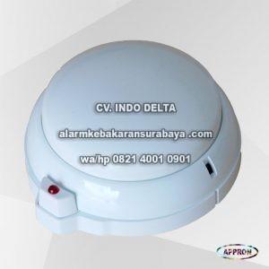 Rate of Rise Heat Detector MC-307 appron surabaya