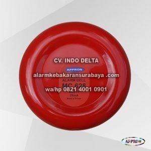 spare part alarm kebakaran Motor Alarm Bell MC - 628 Appron surabaya