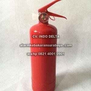 Apar Delta Fire 1,5 Kg DRY CHEMICAL POWDER ABC