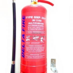 apar powder 3kg surabaya murah merek terkenal untuk kelas api abcd