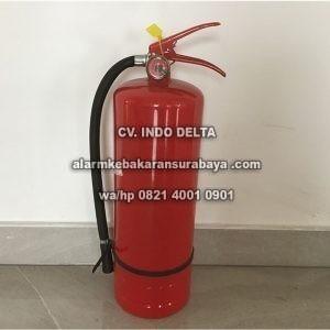 Tabung Pemadam Delta Fire 4 Kg DRY CHEMICAL POWDER ABC