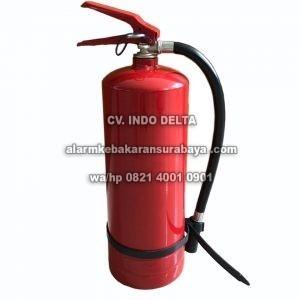 Tabung Pemadam Delta Fire 5 Kg DRY CHEMICAL POWDER ABC