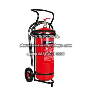pemadam api tolley Delta Fire 70 Kg DRY CHEMICAL POWDER ABC