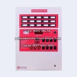HC 15 AL Control Panel kebakaran Hong Chang 15 Zone Surabaya