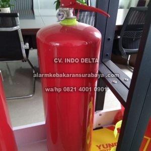 Apar Delta Fire 8 Kg DRY CHEMICAL POWDER ABC