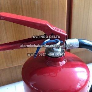 Tabung Pemadam Delta Fire 4,5 Kg DRY CHEMICAL POWDER ABC