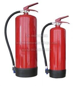 Tabung Pemadam Delta Fire 7 Kg DRY CHEMICAL POWDER ABC