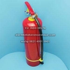 Tabung Pemadam Delta Fire 2,5 Kg DRY CHEMICAL POWDER ABC
