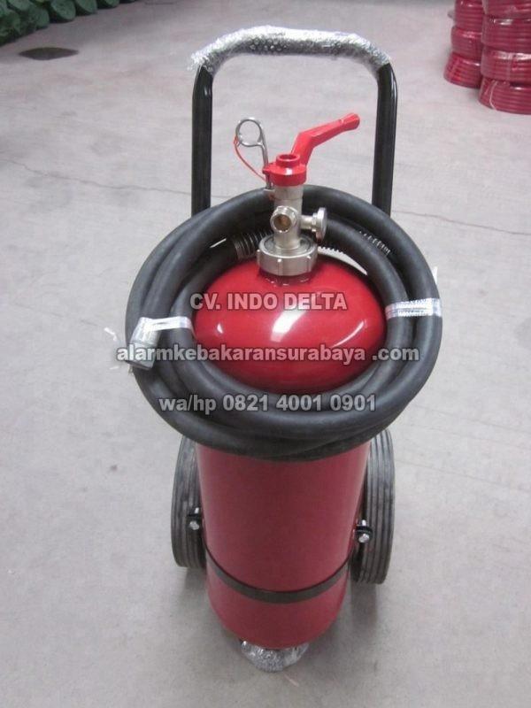 pemadam api tolley Delta Fire 100 Kg DRY CHEMICAL POWDER ABC (1)
