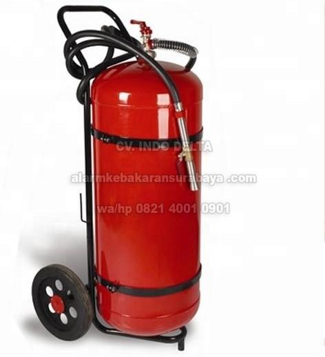 pemadam api tolley Delta Fire 100 Kg DRY CHEMICAL POWDER ABC (2)