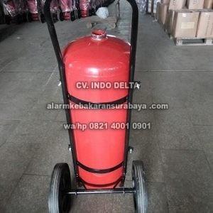 pemadam api tolley Delta Fire 100 Kg DRY CHEMICAL POWDER ABC (3)