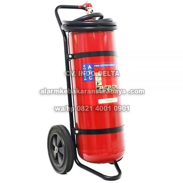 pemadam api tolley Delta Fire 200 Kg DRY CHEMICAL POWDER ABC apab (3)